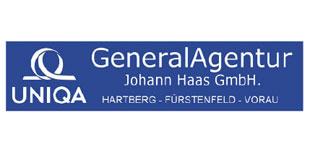 General Agentur