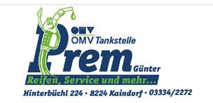 OMV Tankstelle Prem