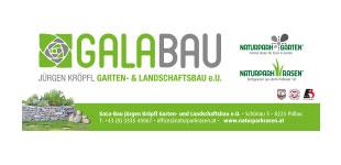 Kröpf Galabau