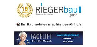 Riegerbau GmbH